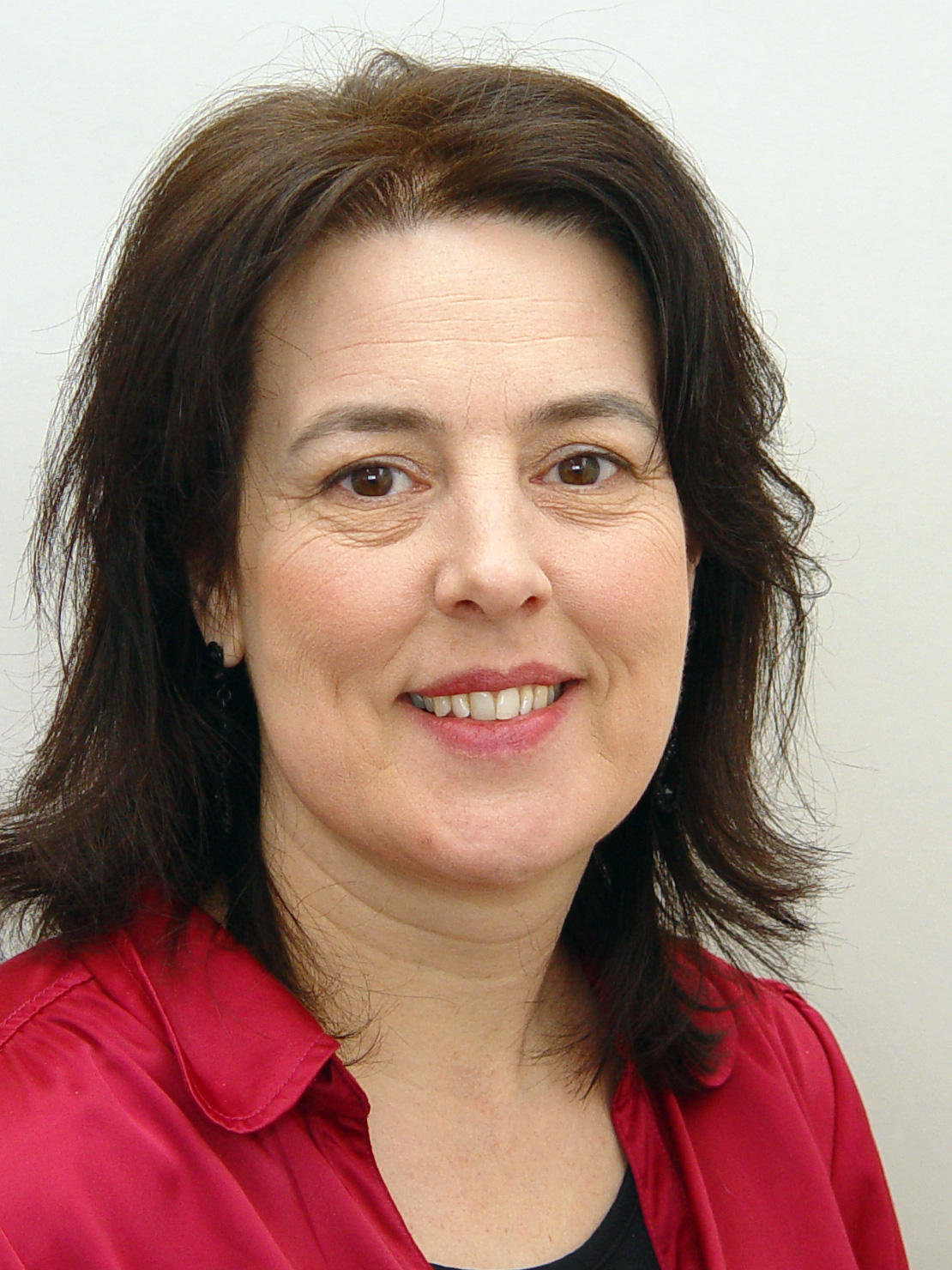 Photo of Marianne Geleijnse