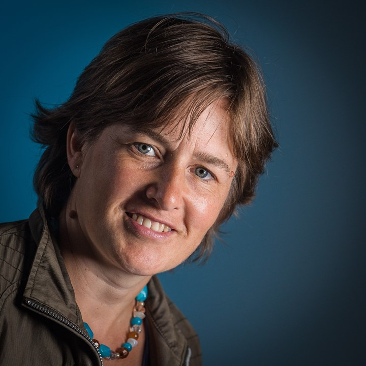 Photo of Anneleen Kuijsten