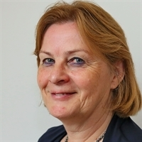 Photo of Anke de Lorm-Boer
