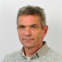 Photo of Frits Claassen