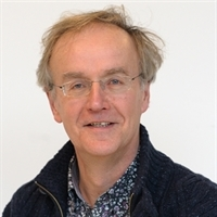 Photo of Jaap Bakker