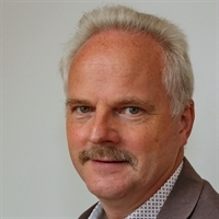 Photo of Pieter Hogewerf
