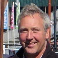 Photo of Chris Baltjes