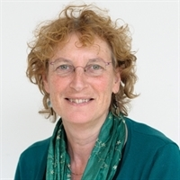 Photo of Gerrie van de Ven