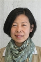 Photo of Yutong Qiu