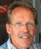 Photo of Erik van Os