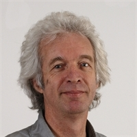 Photo of Wim van der Knaap