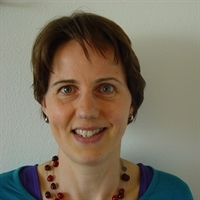 Photo of Ine van der Fels-Klerx