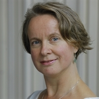 Photo of Alida Melse-Boonstra