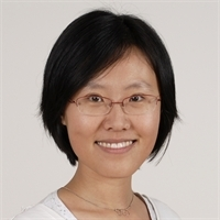 Photo of Cheng Liu