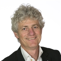 Photo of Siemen van Berkum