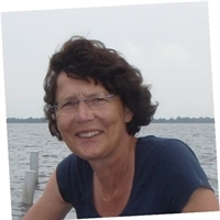 Photo of Pauline Kamermans
