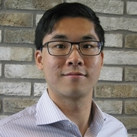 Photo of Jack Yang