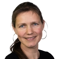 Photo of Femke Gordijn