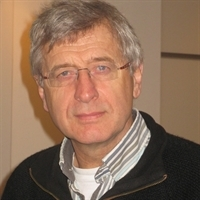 Photo of Wim Heijman