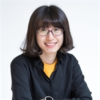 Photo of Ying Liu